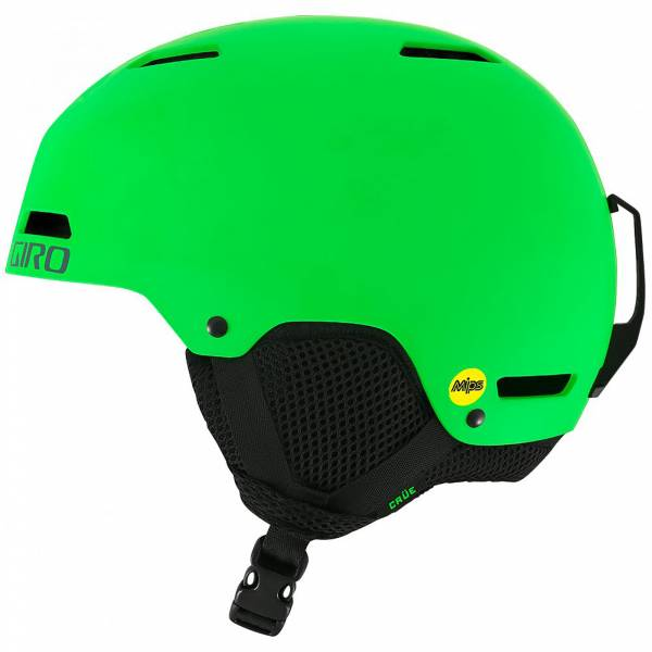Crüe Helmet