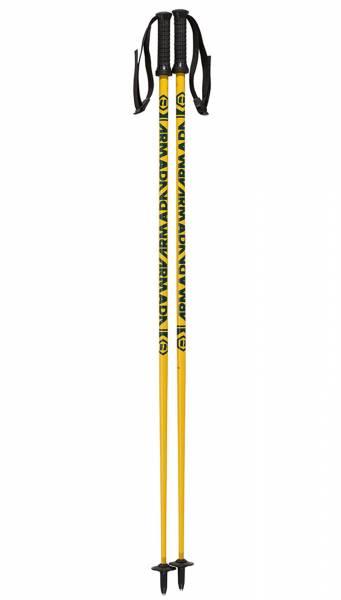 Triad Pole gold