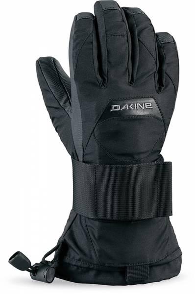 Wristguard Junior Glove Black