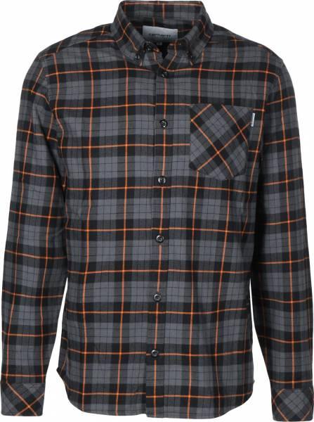 L/S Swain Shirt