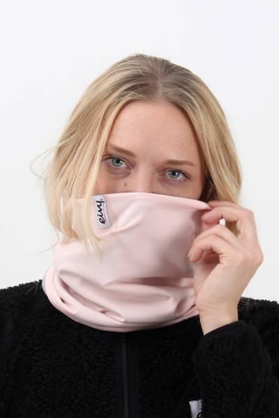 Colder matte pink