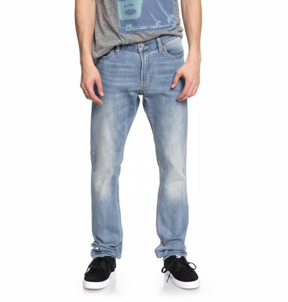 Worker Slim Fit Jeans