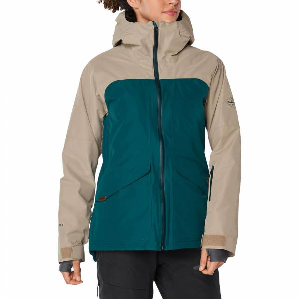 Tilly Jane Gore-Tex 2L Jacket