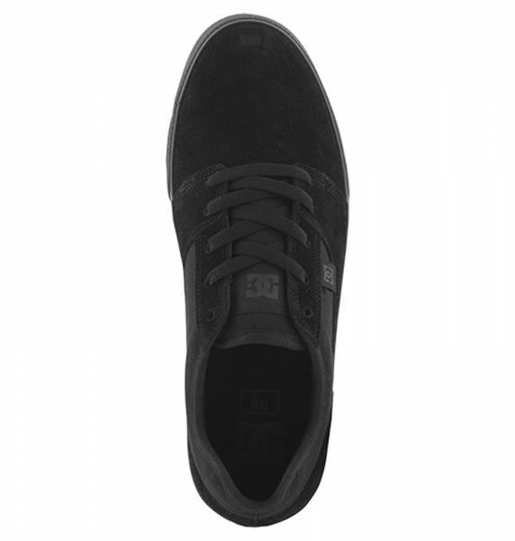 Tonik M Shoe Black Black