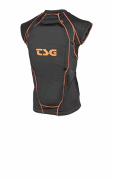 Backbone Vest D30