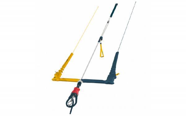 LINX Bar 4, 45/38cm