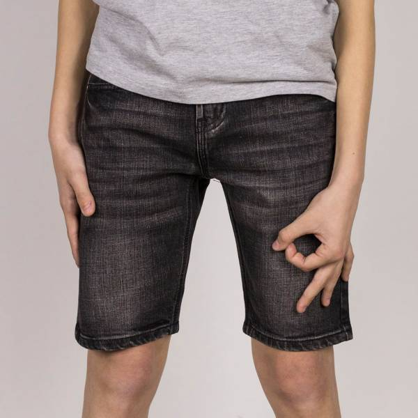 Mackay Denim Short Y