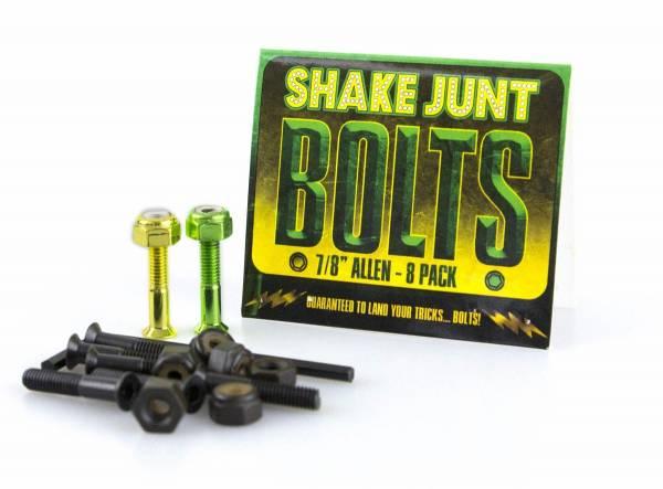 "Shake Junt Hardware 7/8"""