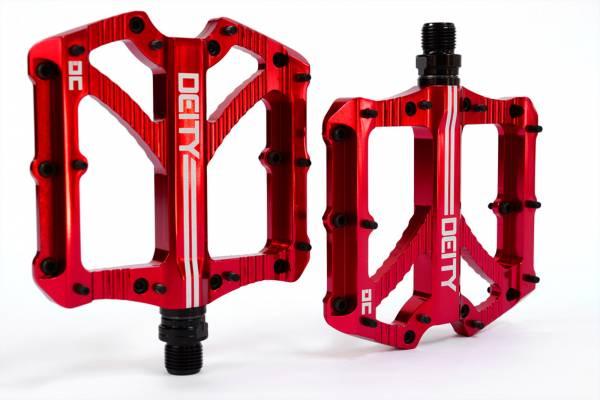 Bladerunner Pedals