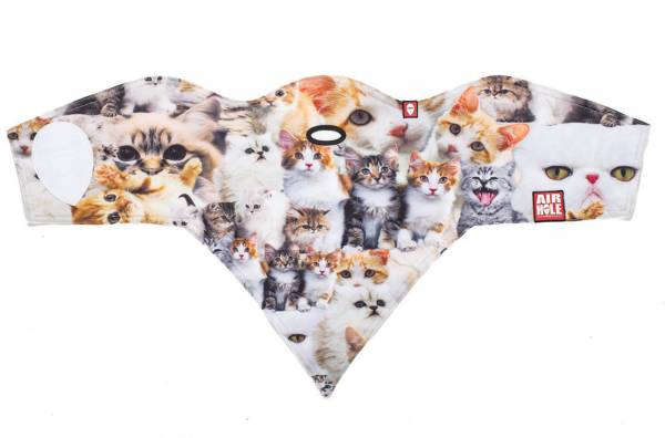 Standard 1 Womens Meow
