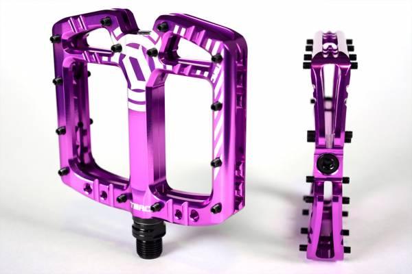 TMAC Pedals