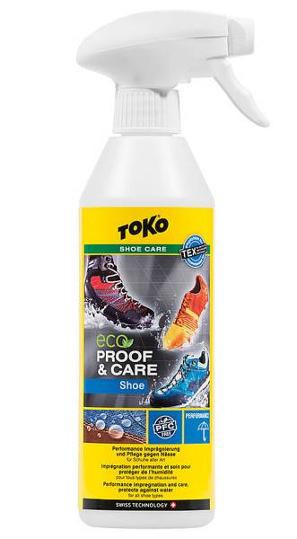 Eco Shoe Proof 500ml