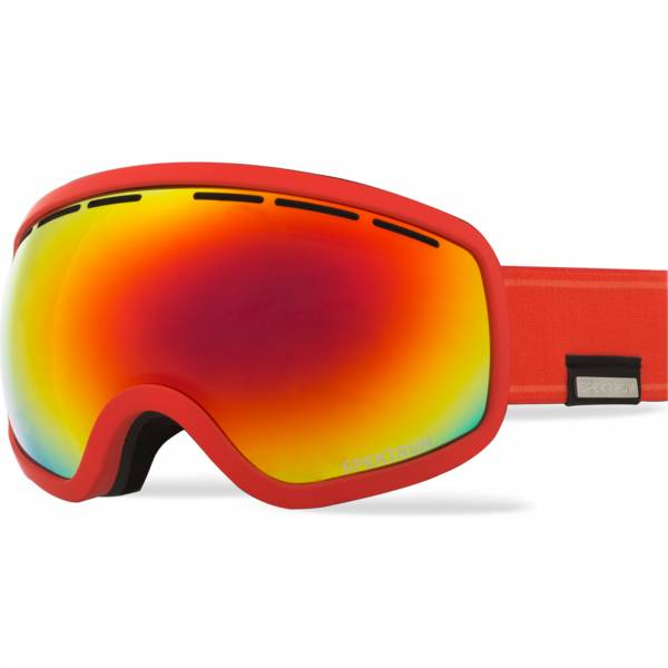 G001 Race Red