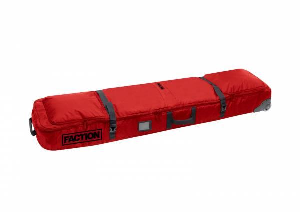 Ski Bag Red