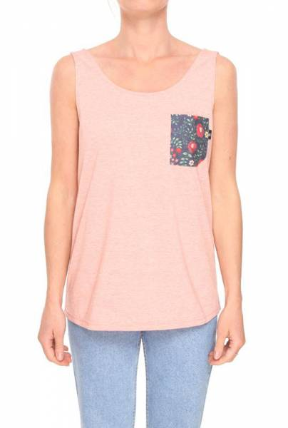 Must Have Tank pink