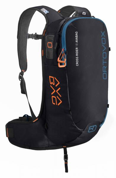 Cross Rider Avabag Kit