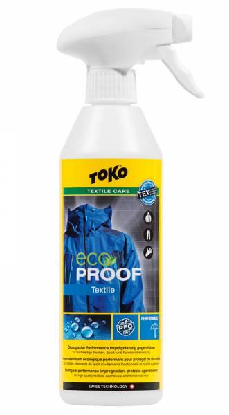 Eco Textile Proof 500ml