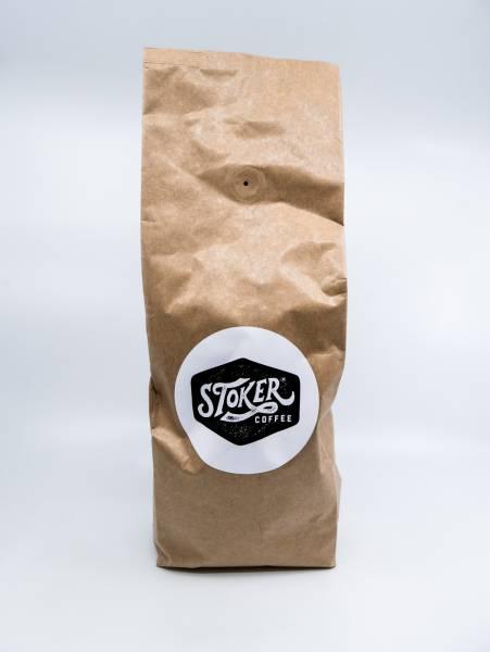 Sidamo Bio Kaffee-Bohnen 1kg