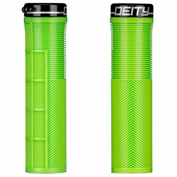 Knuckleduster Green
