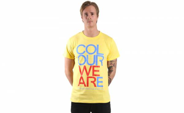 We Are Tee