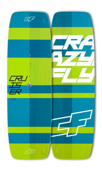 Cruiser (full-carbon) 145x45