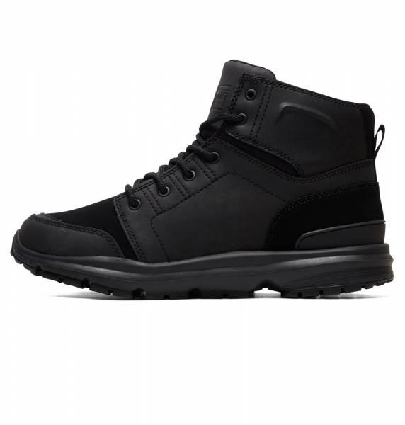 Torstein Boot Black