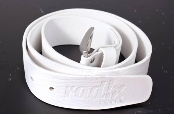 The White Belt
