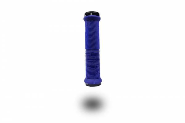 Disisdaboss Blue/Black Clamps