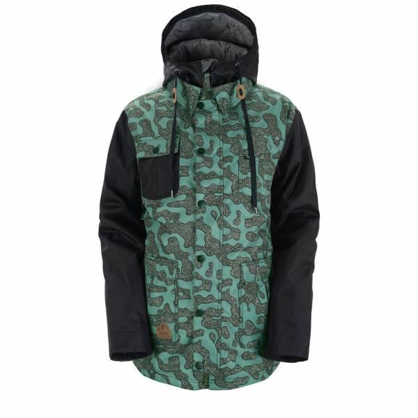 Baltimore Mens Jacket