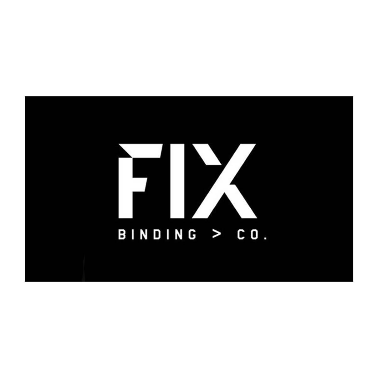 FIX Bindings