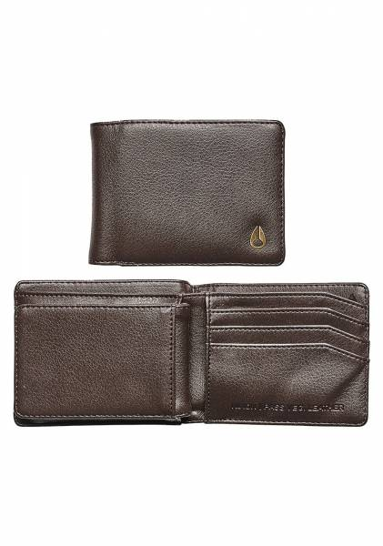 Pass Vegan Leather