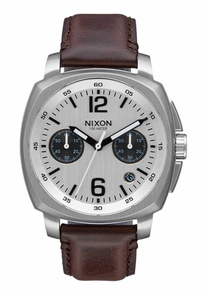 Charger Chrono Leather