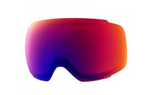 M2 Lens Sonar Infrared