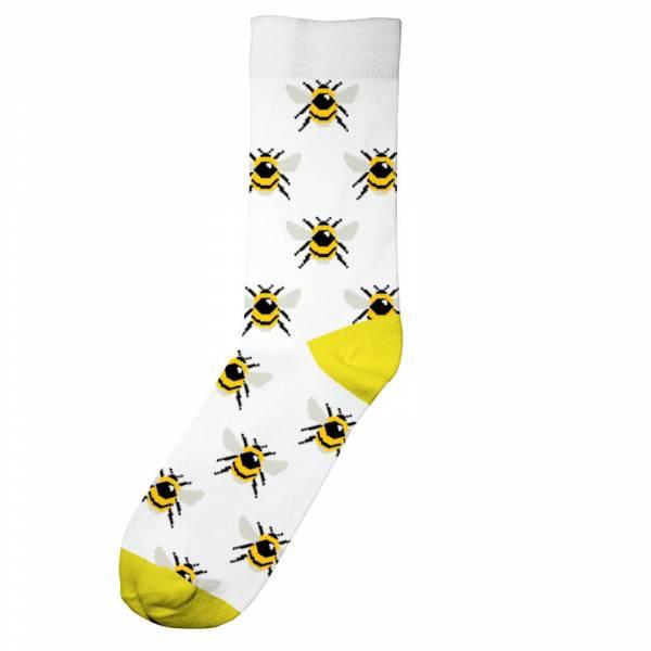 Sigtuna Bumblebees White