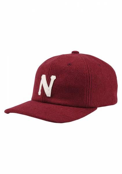 Prep Wool Strapback Hat Cab