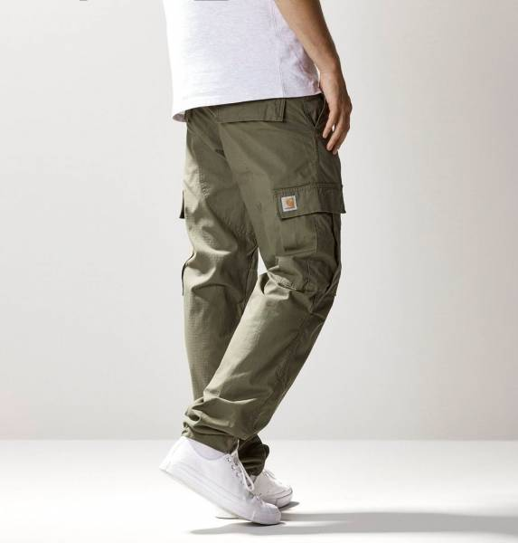 Regular Cargo Pants