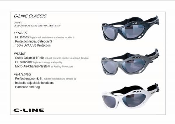 C-Line Classic