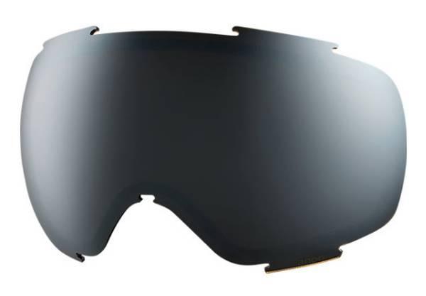 Tempest Lens Silver Solex