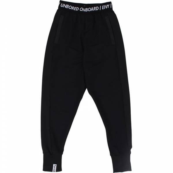 Harlem Mesh Pants black