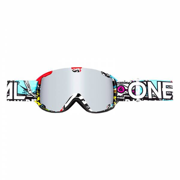 Oneal B-30 Youth Goggle multi