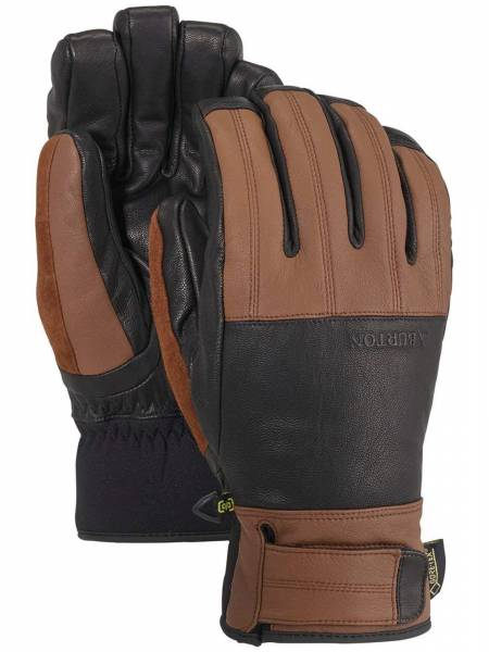 Gondy Gore Leather