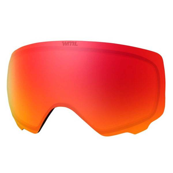 WM1 Sonar Lens Red