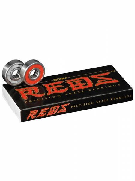Bearings Reds