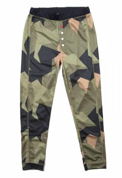 Log 3/4 Pants