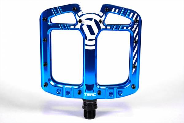 TMAC Pedals Blue