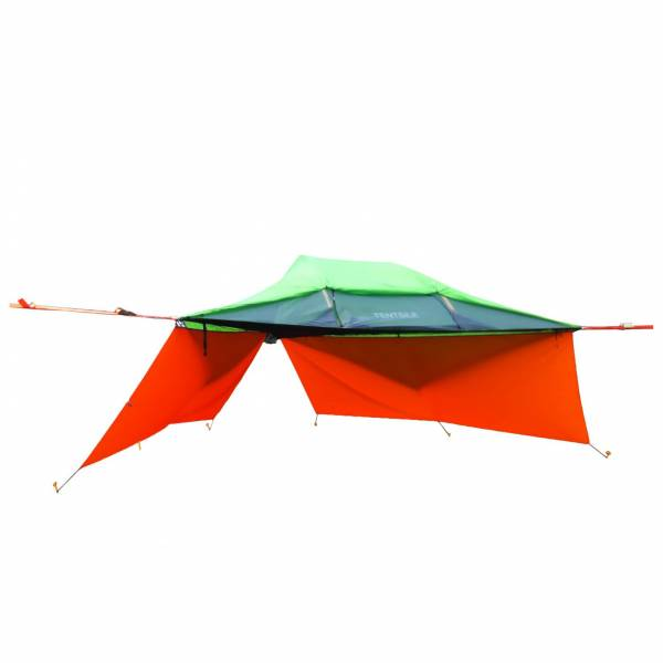 Tentsile Wall orange
