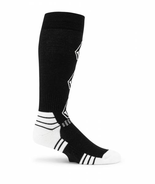 Synth Sock Black