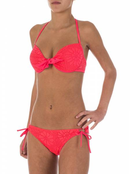 Pearl Underwire B Cup