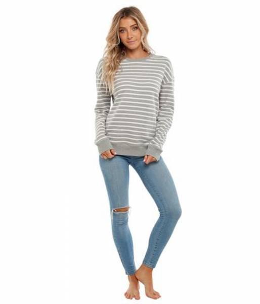 Staple Pullover