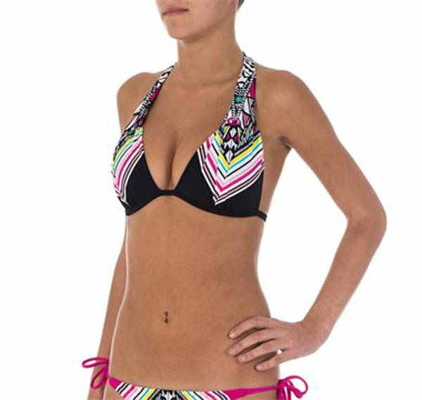 Tribial Underwire B Cup